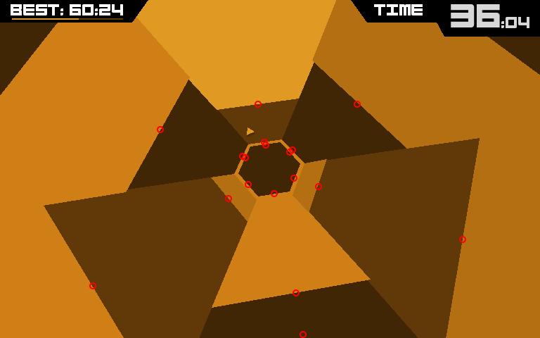 Pattern 1 walls